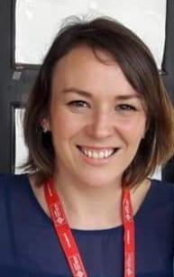 Emilie Chevallier-Rodrigues